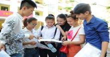 Đề thi tuyển sinh vào lớp 10 môn Anh tỉnh Thanh Hóa năm 2015-2016