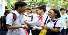Công bố chính thức phương án tuyển sinh vào lớp 10 TP.HCM năm 2017