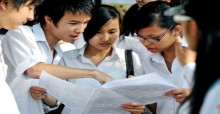 Cập nhật thông tin tuyển sinh vào lớp 10 tỉnh Bắc Ninh năm 2017