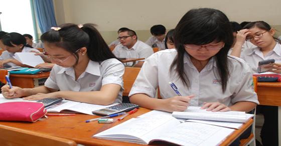 Thông tin tuyển sinh vào lớp 10 mới nhất tại tỉnh Đồng Tháp