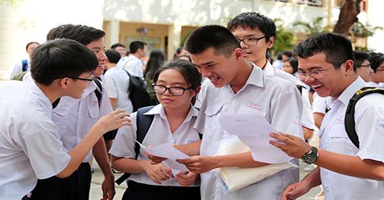 Thông tin tuyển sinh lớp 10 Vũng Tàu năm 2017