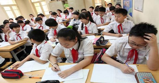 Cập nhật thông tin tuyển sinh lớp 10 tỉnh Bình Phước năm 2017