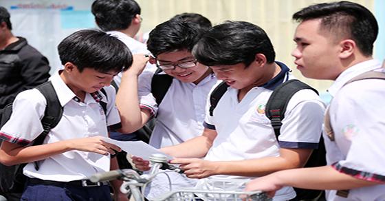 Cập nhật thông tin tuyển sinh lớp 10 trường TH Thực Hành - ĐHSP TP.HCM
