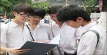 Kế hoạch mới nhất về tuyển sinh vào lớp 10 Nghệ An năm 2017