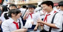 Thông tin mới nhất về tuyển sinh vào lớp 10 tỉnh Hưng Yên năm 2017
