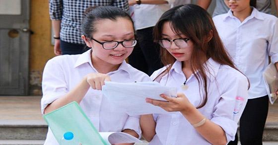 Chỉ tiêu tuyển sinh vào lớp 10 tỉnh Cà Mau năm 2017