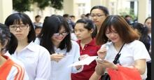 Đề thi minh họa môn toán vào lớp 10 THPT tỉnh Tuyên Quang năm 2017