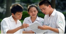 Đề thi thử vào lớp 10 môn Văn tỉnh Thái Nguyên năm học 2017 - 2018