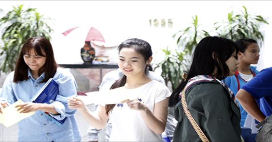 Đáp án đề thi thử môn văn vào lớp 10 THPT tỉnh Thái Nguyên năm 2017
