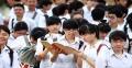 Đáp án đề thi thử lớp 10 môn toán tỉnh Nam Định năm 2017