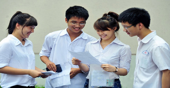 Đề thi thử vào lớp 10 môn Văn chuyên trường chuyên Nguyễn Huệ(lần 1) 2017