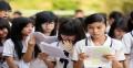 Đề thi thử lần 1 tuyển sinh vào lớp 10 THPT tỉnh Vĩnh Phúc năm 2017