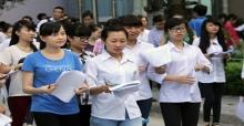 Đề thi thử vào lớp 10 môn Văn trường THCS Nghĩa Trung Nghệ An năm 2017