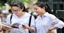 Lịch thi chính thức tuyển sinh vào lớp 10 THPT tỉnh Bến Tre năm 2017
