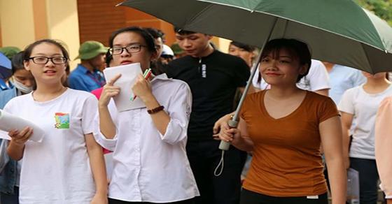 Thông tin tuyển sinh vào lớp 10 Đà Nẵng năm 2017