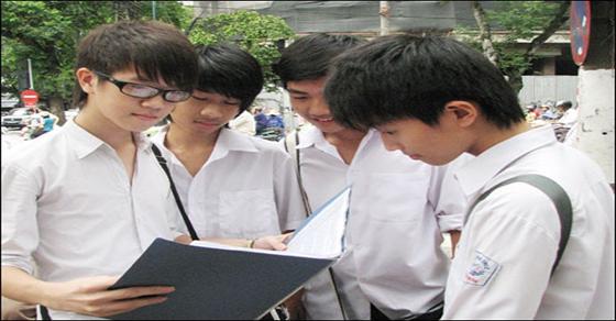 Thông tin tuyển sinh vào lớp 10 THPT tỉnh Hải Dương năm học 2017- 2018