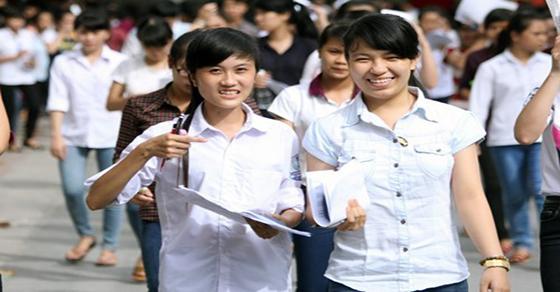 Thông tin tuyển sinh vào lớp 10 trường THPT Huỳnh Thúc Kháng Hà Nội