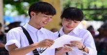 Phương án tuyển sinh vào lớp 10 tỉnh Nghệ An 2017