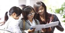 Cập nhật chỉ tiêu tuyển sinh lớp 10 THPT công lập tại Hà Nội năm 2017