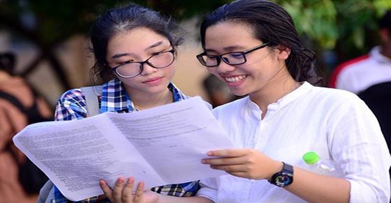 Thông tin tuyển sinh vào lớp 10 tỉnh Vĩnh Long năm 2017