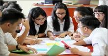 Cập nhật chỉ tiêu tuyển sinh vào lớp 10 THPT tỉnh Cà Mau năm 2017