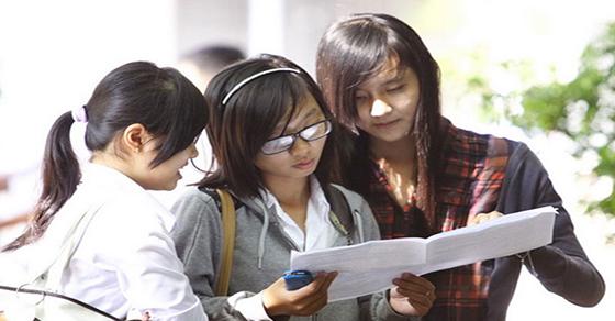 Tuyển sinh vào lớp 10 trường THPT Huỳnh Thúc Kháng Hà Nội năm 2017