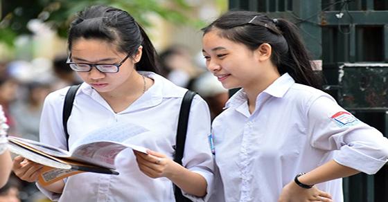 Thông tin tuyển sinh vào lớp 10 tỉnh Kiên Giang năm học 2017 - 2018