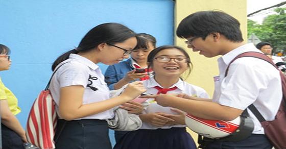 Thông tin tuyển sinh vào lớp 10 trường THPT chuyên Hùng Vương Phú Thọ năm 2017