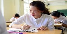 Tỷ lệ chọi tuyển sinh vào lớp 10 THPT tại Hà Nội năm 2017