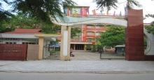 Chỉ tiêu tuyển sinh vào lớp 10 THPT chuyên Lam Sơn, Thanh Hóa