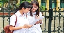 Đáp án đề thi vào lớp 10 chuyên Sinh tỉnh Hải Dương năm 2016-2017