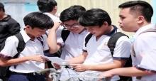 Tuyển tập đề ôn thi chuyên Địa lý vào lớp 10 chuyên năm 2017