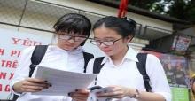Đề ôn thi vào lớp 10 chuyên Sinh THPT Chu Văn An, Hà Nội năm 2017