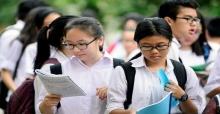 Đề ôn thi vào lớp 10 môn Văn tỉnh Ninh Bình năm 2017