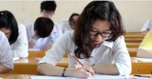 Đề ôn thi vào lớp 10 môn Văn tỉnh Thái Nguyên năm 2017