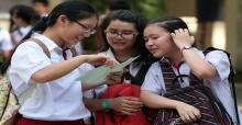 Đáp án đề thi thử lớp 10 môn Toán tỉnh Bắc Ninh năm 2017