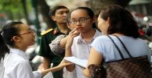 Đáp án đề thi thử vào lớp 10 môn Anh chuyên Quốc học Huế năm 2017