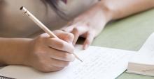 Đề thi thử vào lớp 10 môn Tiếng Anh tỉnh Bình Định năm 2017