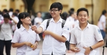 Đề thi thử vào lớp 10 môn Toán tỉnh Quảng Trị năm 2017