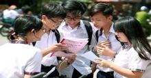 Đề thi thử vào lớp 10 môn Văn 2017 tỉnh Hải Dương có đáp án