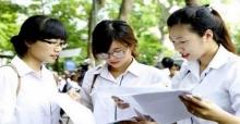 Đề thi thử vào lớp 10 môn Anh tỉnh Nam Định (kèm đáp án) năm 2017