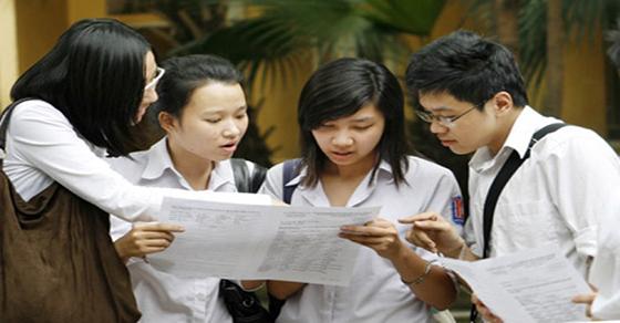 Điểm chuẩn vào lớp 10 trường THPT chuyên Quốc học Huế năm học 2016-2017