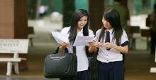 Điểm chuẩn thi vào lớp 10 THPT Chuyên Bắc Ninh năm 2016-2017
