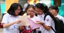 Điểm chuẩn vào lớp 10 các trường chuyên Hà Nội từ năm 2014-2016