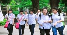 Lịch thi thử vào lớp 10 Chuyên Khoa học Tự nhiên tháng 5/2017