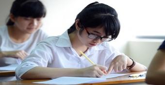 Luyện đề thi Tiếng Anh vào lớp 10 tỉnh Nghệ An năm 2017
