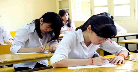 Nhiều học sinh mong ngóng môn thi thứ 3 vào lớp 10 tỉnh Thái Bình