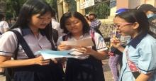 Tài liệu ôn thi chuyên Văn vào lớp 10 năm 2017 kèm đáp án