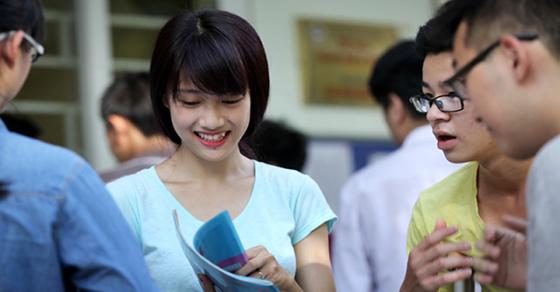 Thông tin tuyển sinh vào lớp 10 THPT chuyên Lê Khiết Quảng Ngãi 2017
