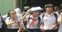 Thông tin tuyển sinh vào lớp 10 chuyên Thái Bình năm 2017
